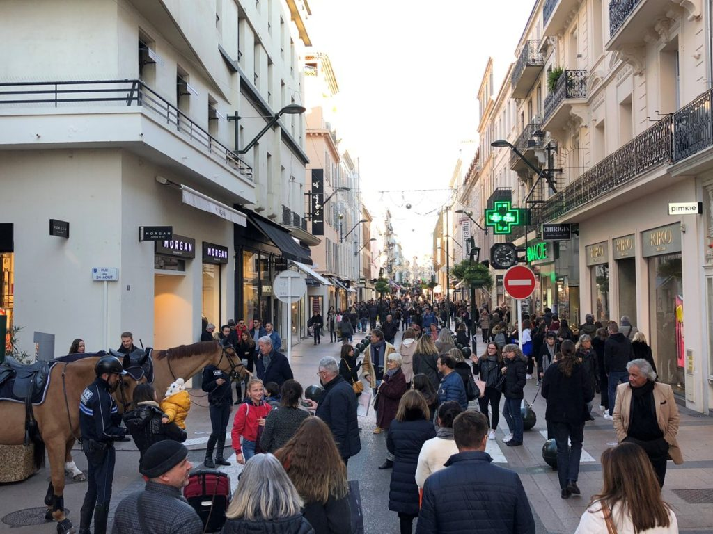 Cannes, Salesandthecity