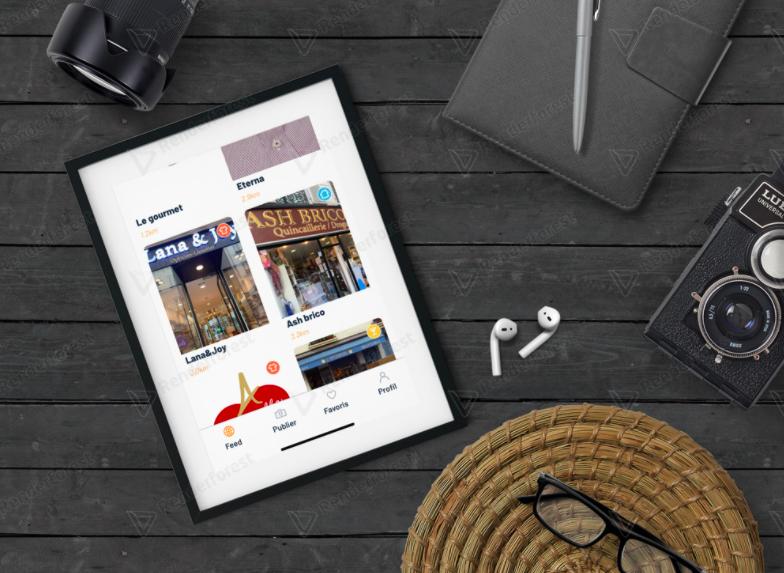marketplace vente en ligne